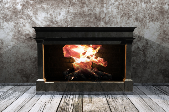 Electric Fireplace Heating Maintenance