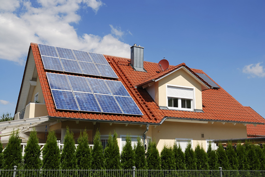 Cost of Installing Solar Panels is Temporary Holdup to Long-Term Benefits