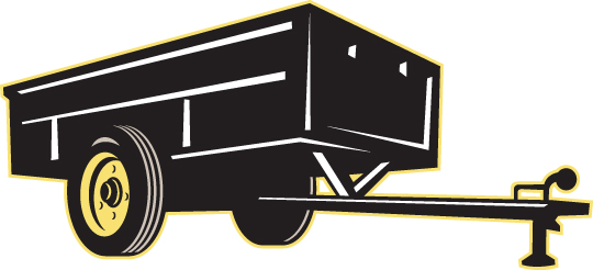 Cost of Utility Trailers - Towing