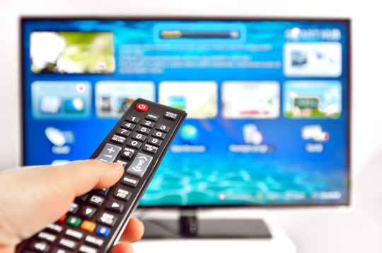 Perfect Settings for HDTV are a Few Clicks of the Remote Away - TV Repair