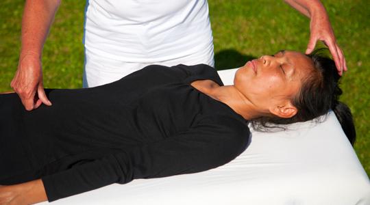 Polarity Therapy Massage