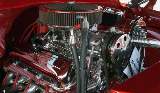 Auto AC Heating Repair and Maintenance - Auto Repair