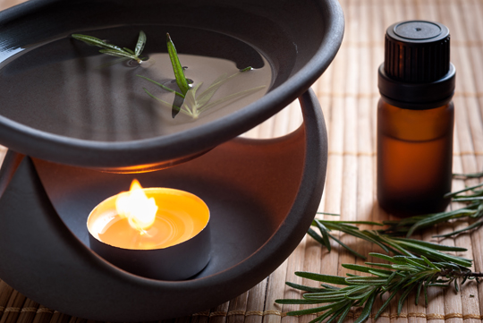 Tea Tree Oil Benefits - Massage Therapy