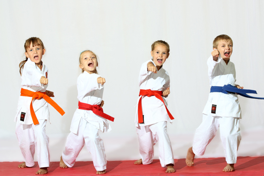 Types of Martial Arts - Personal Trainers