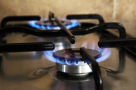 Viking Gas Stove - Appliances Repair