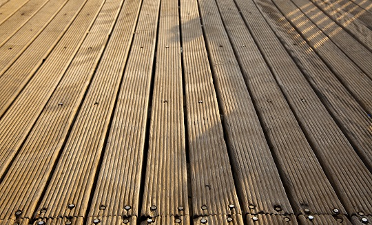 Types Of Wood For Decks Landscapers Talk Local Blog