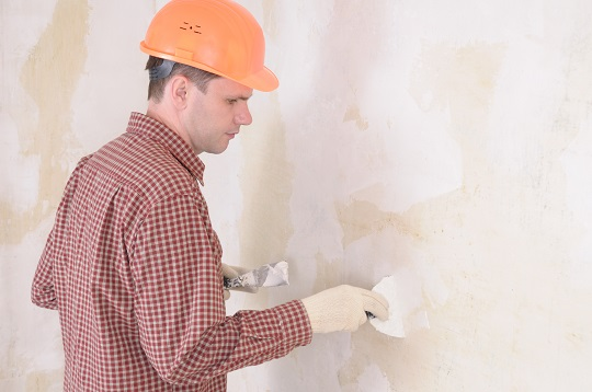 How to Spackle Sheetrock for a Smooth Finish