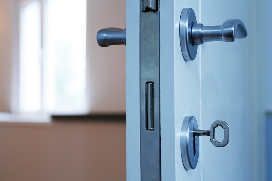 Make Doors and Locks a Key Part of Your Home Security Plan - Locksmiths