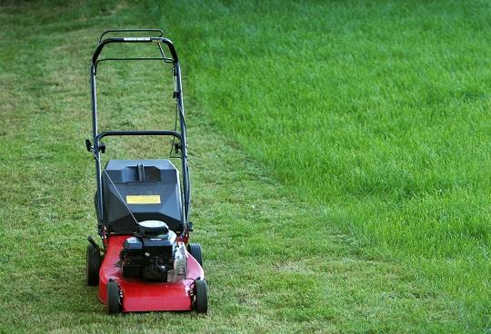 Buying a John Deere Lawn Mower