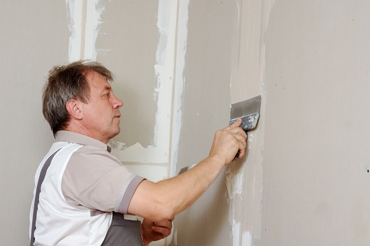 Spackle Corner Tips and Techniques - Painters