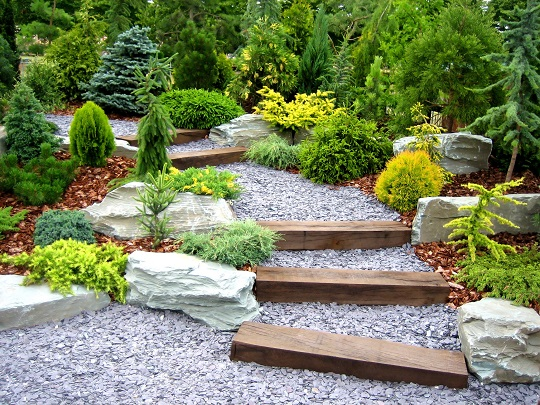4 Tips for an Eco-Friendly Landscaping