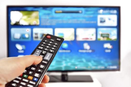 Samsung TV Set Control Buttons Not Working - TV Repair