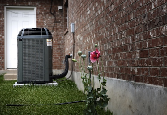 Investing in the Most Efficient HVAC System - Heating and Cooling