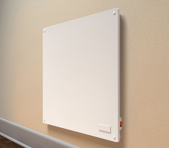 Different Electric Heaters Homes Can Use Heating and Cooling