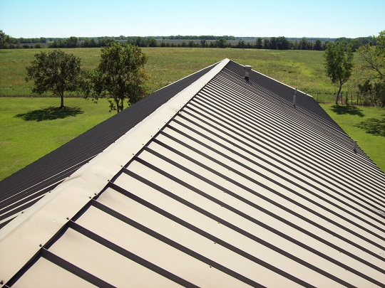 Aluminum Roof Repair to Patch up Holes & Aluminum Roof Repair to Patch up Holes - Roofers - Talk Local Blog ... memphite.com