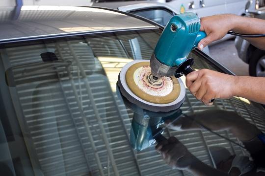 Car Glass Repair - Auto Glass Repair