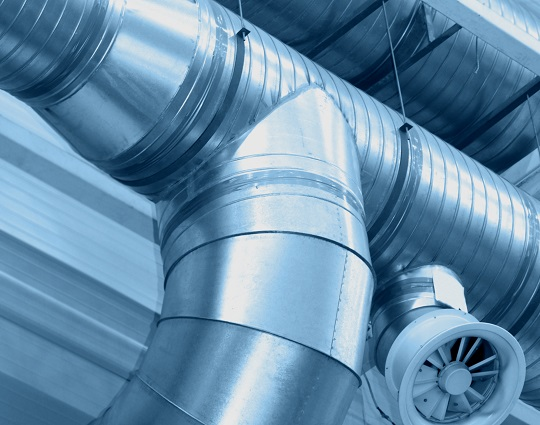 Metal Heating Ducts : Sheet metal heating ducts and cooling talk