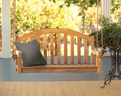 Make Over Your Porch with Front Porch Repairs - Handyman