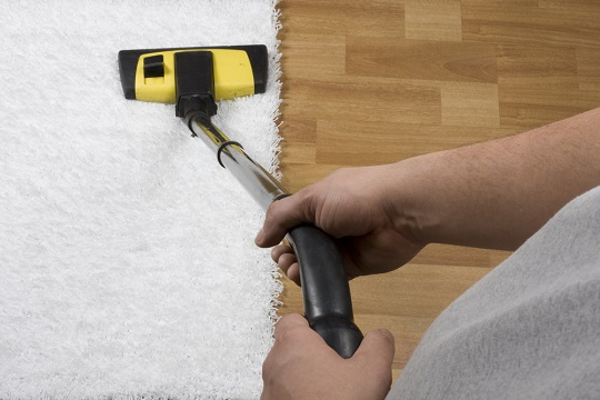 Carpet Cleaning Made Easy - Carpet Cleaners