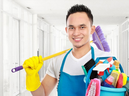 Make Your Cleaning Fit Your Timetable for a More Efficient Cleaning Lifestyle