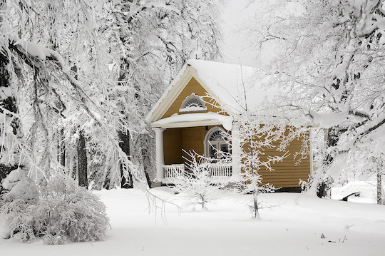 Cheap Ways to Heat Your Home - Heating and Cooling