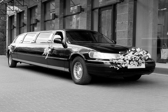 Booking Limo Services
