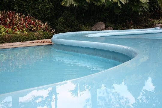 Ready to Take the Plunge? Consider Installing a 'Glass Walled' Swimming Pool - Handyman