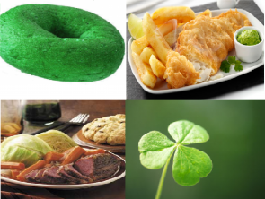 St Patrick's Day Recipes and Meal Ideas