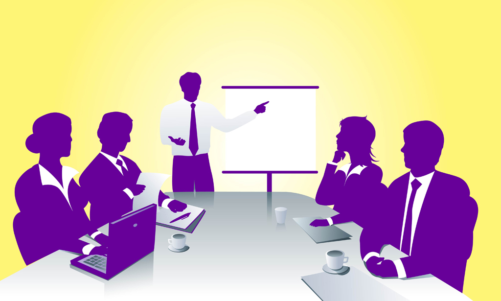 Organization: The Key to More Productive Meetings