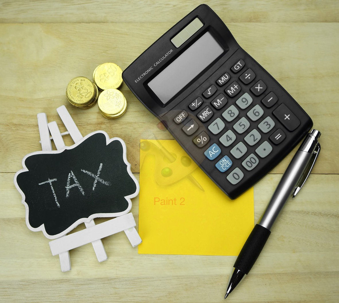 4 Ways to Make Your Tax Return Work for You