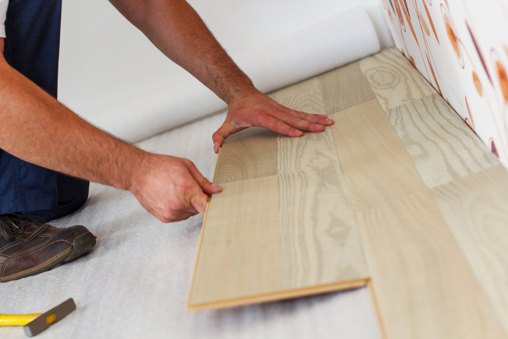 Diy Laminate Flooring 5 Things You Need To Know