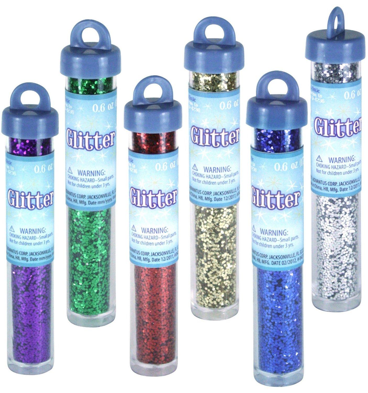 glitter for prom