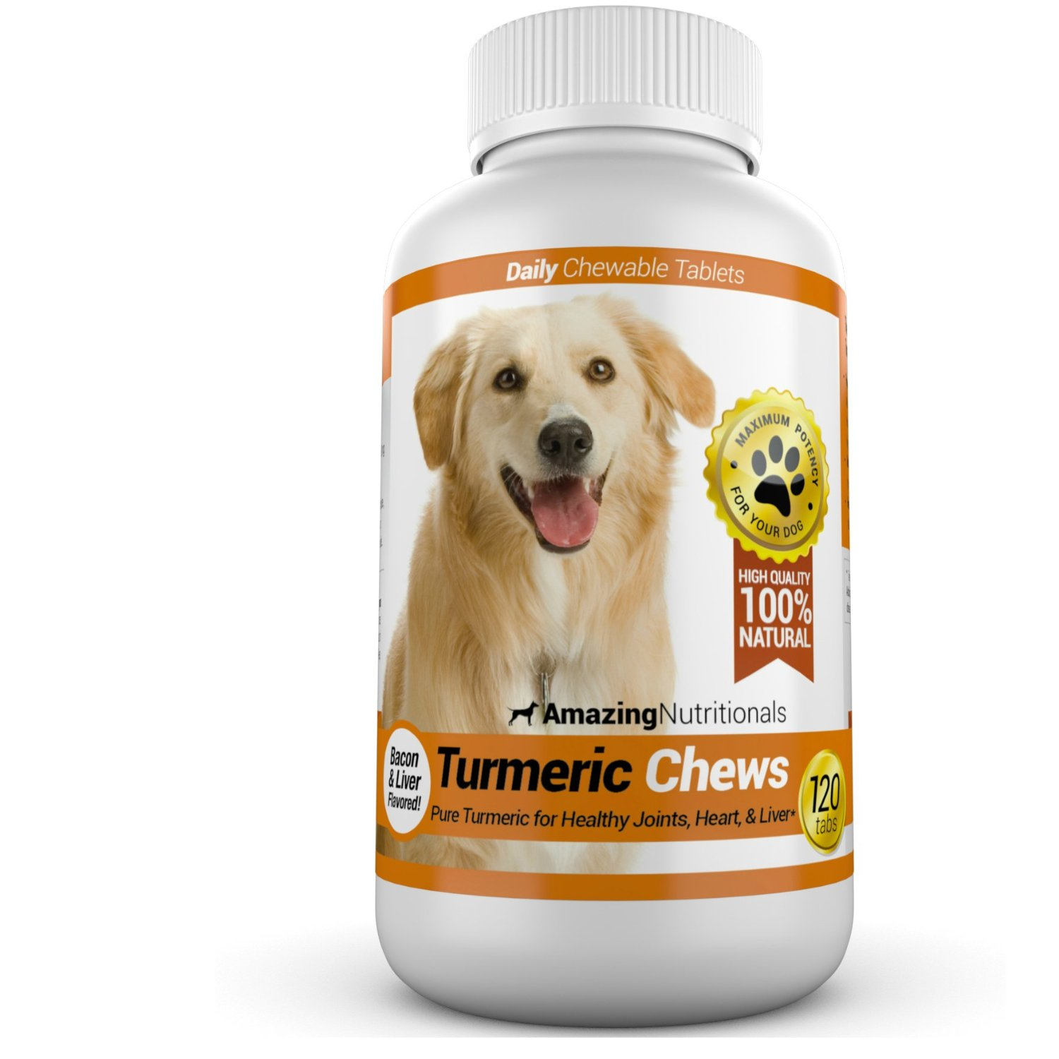 Turmeric dog pain medication
