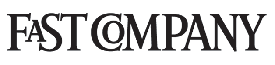 Fast Company press logo