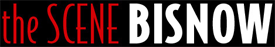 The Scene Bisnow press logo