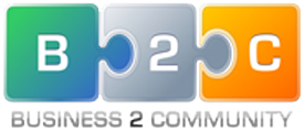 Business2Community press logo