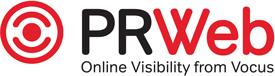 PR Web press logo