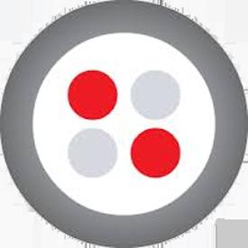 Twilio press logo
