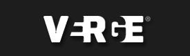 Verge press logo