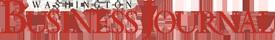 Washington Business Journal press logo